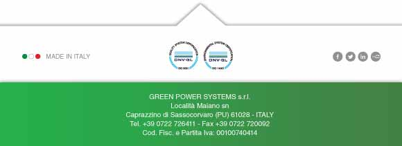 Green Power Group 91